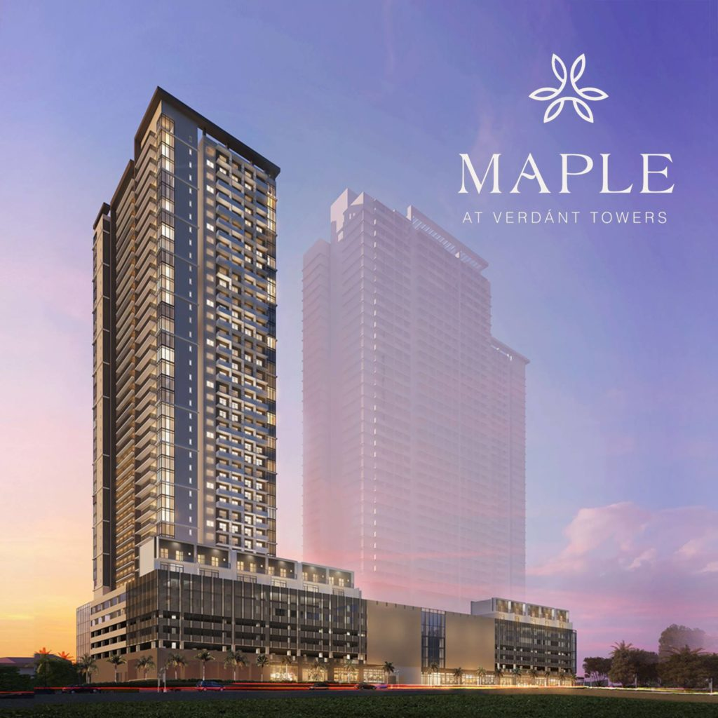 Maple Verdant Towers